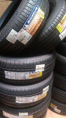 【台中歐美】米其林輪胎特價中LATITUDE TOUR HP 255/ 55R19、255/ 50R20、275/ 40R20 台中市