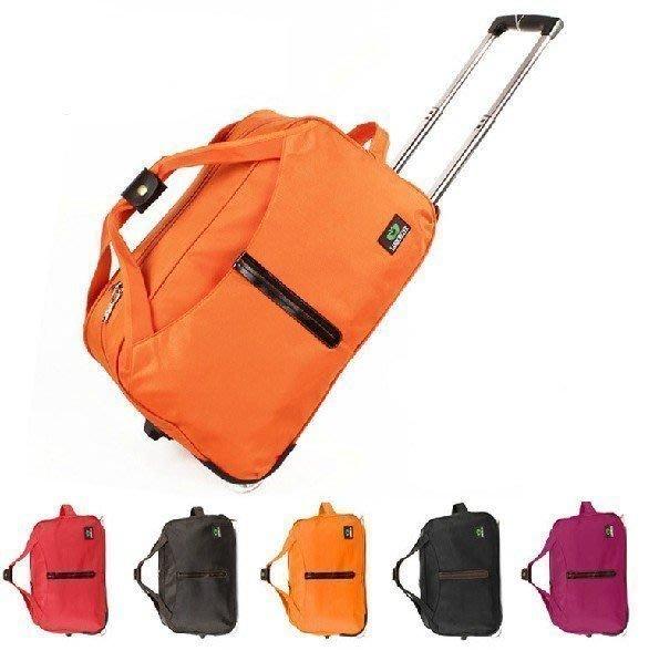 【優上精品】拉桿包旅行箱包 拉桿箱 行李箱 登機像旅行箱 牛津布女(Z-P3231)