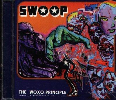 八八 - SWOOP - WOXO PRINCIPLE