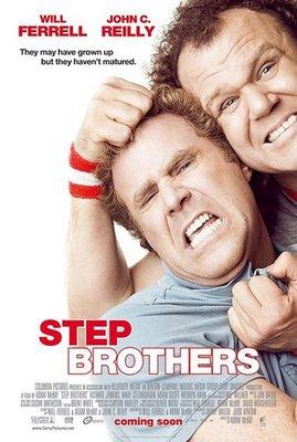【藍光電影】非親兄弟/兩兄弟/爛兄爛弟 Step Brothers(2008)未分級版 豆瓣評分6