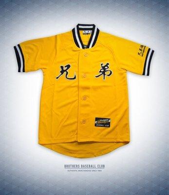 [KittyHawk]兄弟象經典球衣 兄弟棒球隊 經典中文版  現貨 Size:L號專屬下標區 全新品 獨家 限量發行