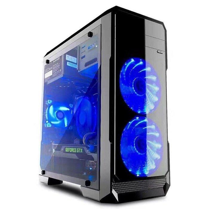 【捷修電腦。士林】 凌魂電競 I5 8400+8G+GTX1050 TI 4G 可刷卡 六期零利率