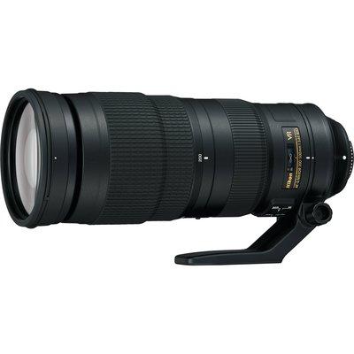 【eWhat億華】最新 Nikon AF-S NIKKOR 200-500mm F5.6 E ED VR  平輸【1】