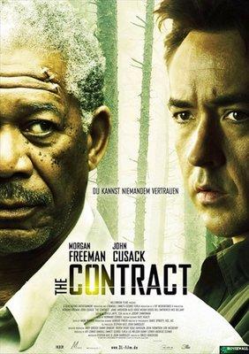 【藍光電影】死亡契約 The Contract(2006)111-081