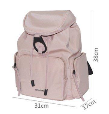 《市場最低!》Samsonite 新秀麗 2018年款 Y-CP BW9 女 時尚 休閒 筆電 雙肩 後背包