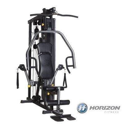 【母親節優惠】喬山|HORIZON Torus 3 多功能重量訓練機﹝國旅卡特約﹞預購款