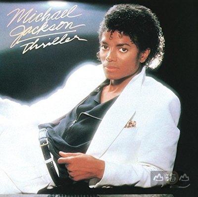 【美版】顫慄(2014) Thriller / 麥可傑克森 Michael Jackson---88875043862