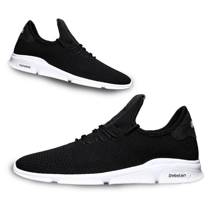CPMAX 舒適透氣網布運動鞋 男運動鞋 休閒鞋 跑步鞋 慢跑鞋 網球鞋 透氣鞋 網布運動鞋 室內運動鞋 跑鞋 S73