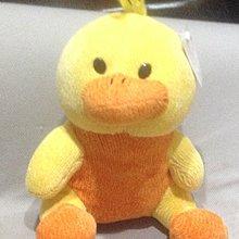 全新可愛黃色小鴨