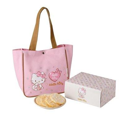 佳佳玩具 --- Hello Kitty 雪米餅樂活禮盒 餅乾禮盒【45A1-620114】