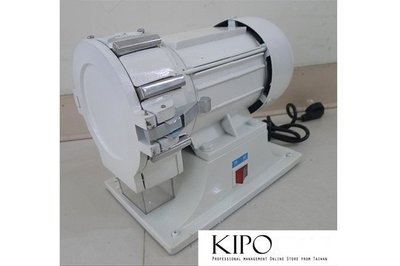 KIPO-中藥草藥植物粉碎機 植物搗碎機 切碎機 -KEZ007005A