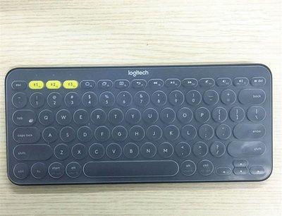 *金輝*羅技 Logitech K380 藍芽無線鍵盤 保護膜 羅技K380 鍵盤膜 鍵盤防塵蓋