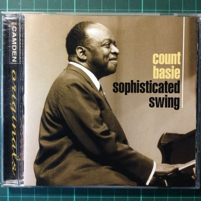 Count Basie-Sophisticated Swing/貝西伯爵