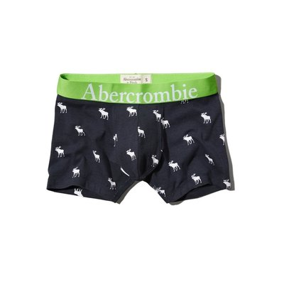 Maple麋鹿小舖 Abercrombie&Fitch*AF 男生合身內褲A&F CLASSIC FIT* (XL號)
