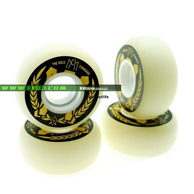 outdoorlifeThe golo 57mm 90A極限輪滑輪子 特技輪子Wheels Aggressive