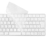全新 免運 moshi clearguard MK 超薄 Magic Keyboard 鍵盤膜