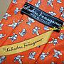:: NiKo HoUsE ::【Salvatore Ferragamo 費洛加蒙】領帶