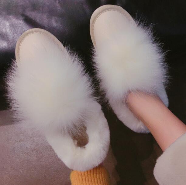 雪地靴 雪靴 韓版加絨短靴子 百搭短筒女鞋  保暖棉鞋潮 馬丁靴—莎芭