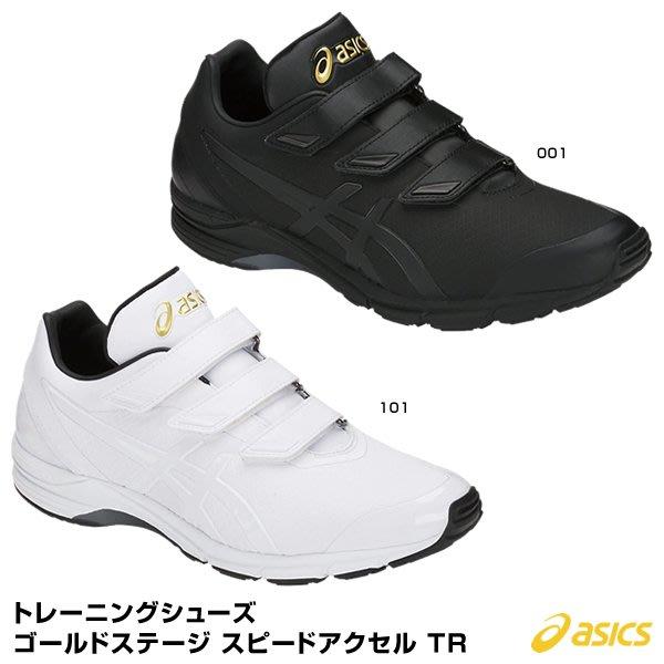 ASICS BASEBALL 訓練鞋