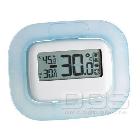 『德記儀器』《TFA》冰箱用溫度計 Freezer Thermometer