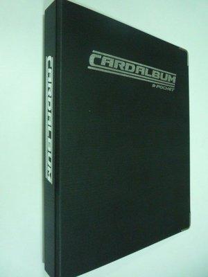 【美】卡冊 平裝版 (活頁九格套) 適用 紙牌 球員卡 NBA MLB BBM 陽岱鋼 中華職棒