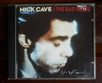 Nick Cave & The Bad Seeds, Your Funeral... My Trial, 1986