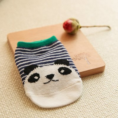 【Mr. Soar】男女童寶寶薄款船型襪 現貨