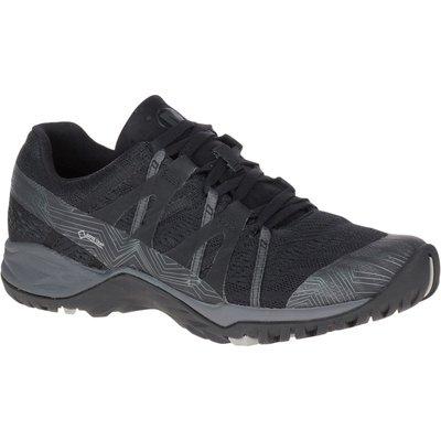 零碼出清MERRELL SIREN HEX Q2 E-MESH GTX 戶外 防水 健行 登山鞋 ML42912