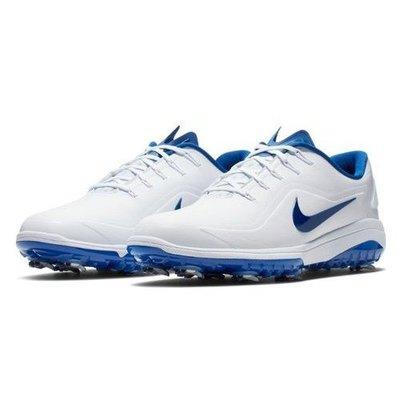 藍鯨高爾夫 NIKE GOLF React Vapor 高爾夫球鞋 #BV1138-102