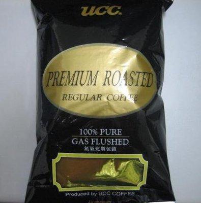 UCC咖啡~精緻綜合研磨咖啡粉 450g / 袋