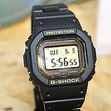 全新行貨 CASIO G-SHOCK GW B5600BC-1 太陽能 Bluetooth 無線電控手錶 200m防水