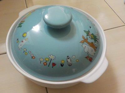 琥珀貓【雜貨】【MOOMIN/ 嚕嚕米】3.5L大砂鍋~一個 新北市