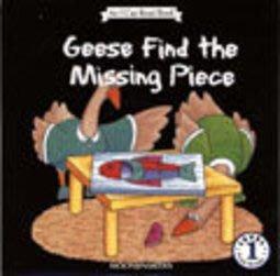 *小貝比的家*ICR: GEESE FIND THE MISSING PIECE L1 /單CD
