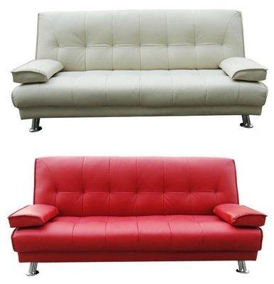 日式 北歐 梳化床 超靚 梳化 沙發 辦公室 椅 皮 180cm長x 98CM濶 190117tr0118