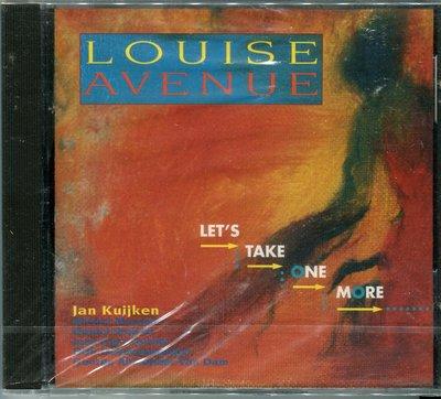 【嘟嘟音樂坊】Louise Avenue - Let's Take One More   (全新未拆封)