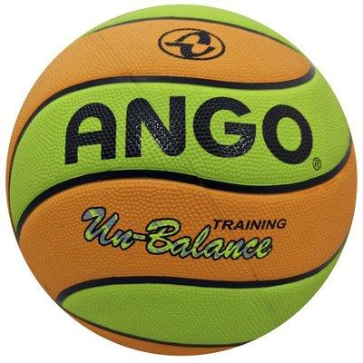 """""""爾東體育"""" ANGO UN-BALANCE 不規則彈跳藍球 7號不規則彈跳藍球 7號籃球 訓練籃球"""