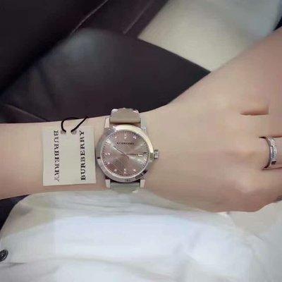 BURBERRY 全新女士腕錶 附盒子 紙袋