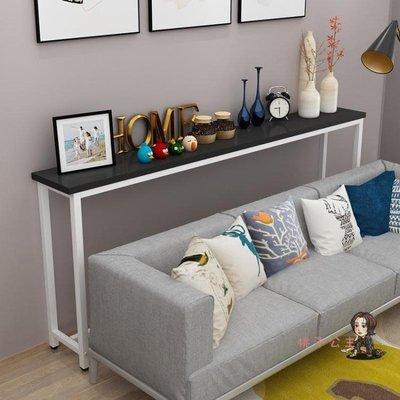 長條置物架 沙發后置物架夾縫新款多層長條客廳靠牆實木新床頭床尾窄邊縫隙超窄架子TAP-004
