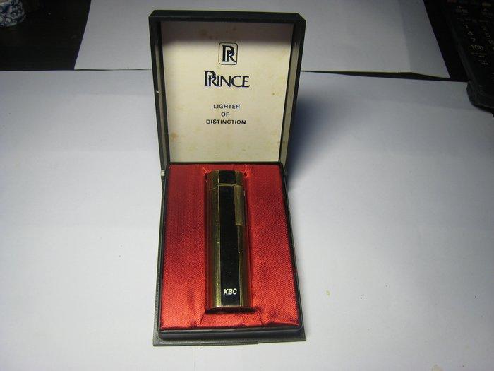 日本第一品牌 PRINCE 王子牌 名牌等於品質 買20年 還亮麗如新
