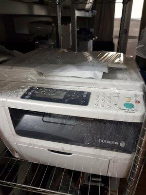 epson CX17nf C1700 C1750n C1750w MX14 M200 故障碼 077-900