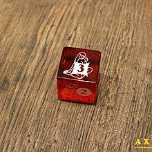 【AXE】GOOD WORTH- PIN UP DICE SET骰子 三入 飾品帽子美牌美製復刻質感