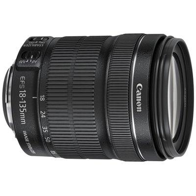 CANON EF-S 18-135mm STM  數位 單眼鏡頭 for 700D /  760D/ 70D/ 60D WW 台中市