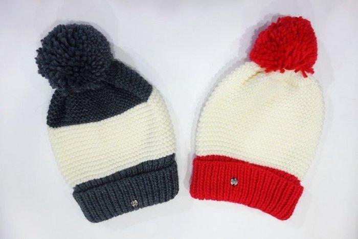 MISHIANA 荷蘭品牌 AMERICA TODAY 女生款針織毛帽 (  新款上市.特價出售 )