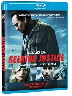 合友唱片 面交 自取 私法正義 藍光 Seeking Justice BD