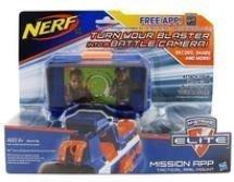NERF 原廠 手機 瞄準架 GOBID