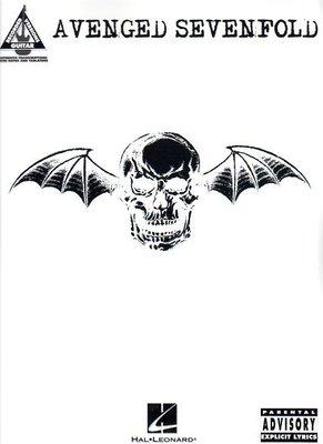 [ 反拍樂器 ] Avenged sevenfold 七級煉獄吉他譜
