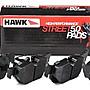 美國 HAWK HPS 5.0 前 來令片 剎車皮 Honda...