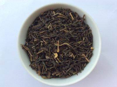 【惠欣商行】(一級)茉莉綠茶B1 (白毫綠茶)