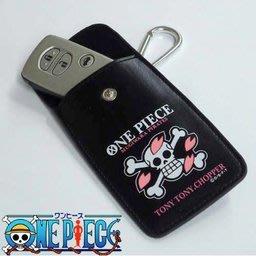 GIFT41 4165本通 航海王 ONE PIECE 車用遙控器套4956019800260