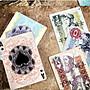 【USPCC撲克】CHINESE LEGAL TENDER 標準版 PLAYING CARDS